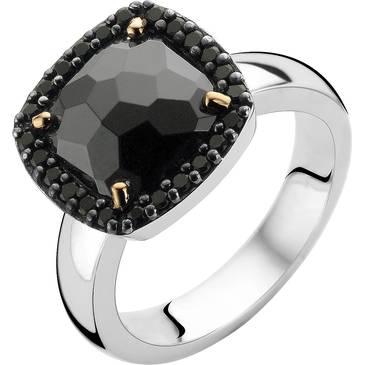 Кольцо Ti Sento из серебра 1771BR