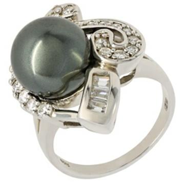 Кольца из серебра bp021r