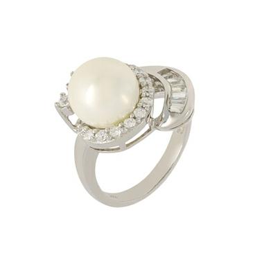 кольцо из серебра sp0021r