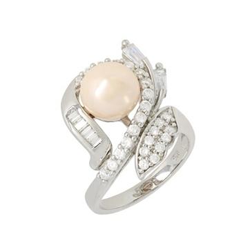 кольцо из серебра sp0027r