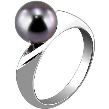Кольцо IZA.B из серебра EC-003-BAG