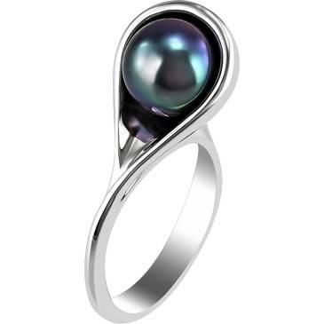 Кольцо Misaki из серебра QCURSWAN