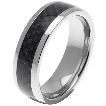 Кольца мужские сталь Нержавеющую сталь впервые получили в начале 20 века.