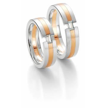 Кольцо Breuning из желтого золота 48/03640