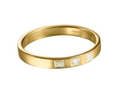 Сколько стоит уменьшить размер золотого кольца