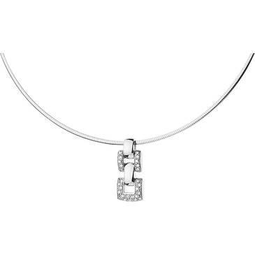Ожерелье Guy Laroche из белого золота TC530GB3