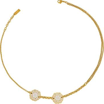 Ожерелье Ted Lapidus   7003582 01 08 045