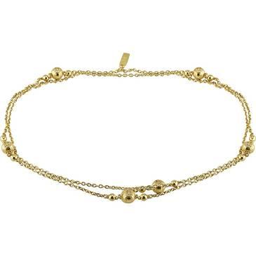 Ожерелье Ted Lapidus   D43012Z