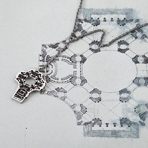 Greek Cross из серебра PC 06.925B