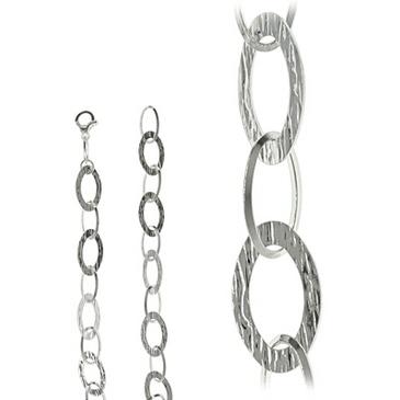 Колье из серебра art4150001