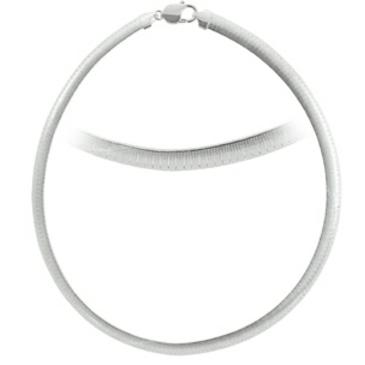 колье из серебра cleo103dc80