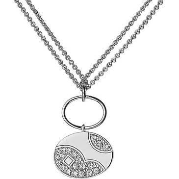 Ожерелье Cacharel из серебра CSC217Z42