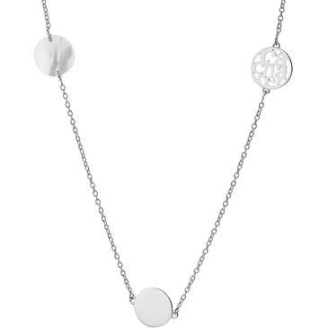 Ожерелье Cacharel из серебра CMC139HZ5