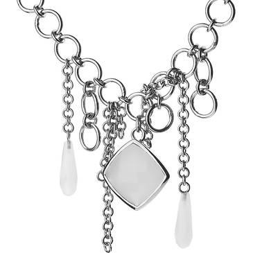 Ожерелье Georges Legros из серебра 7000688 11 08 045