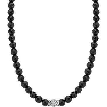 Ожерелье Ti Sento из серебра 3814OZ 42