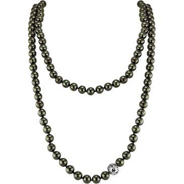 Ожерелье Comete из серебра FWQ 171
