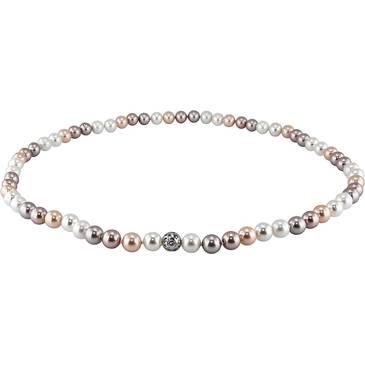 Ожерелье Comete из серебра FWQ 174