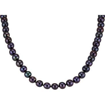 Ожерелье Misaki из серебра QCUNVIVASHORT
