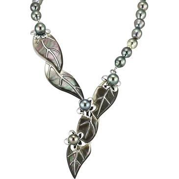 Ожерелье Tahizea из серебра 54234050303/689