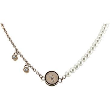 Ожерелье Zeades из стали ZNK07028
