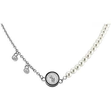 Ожерелье Zeades из стали ZNK07027
