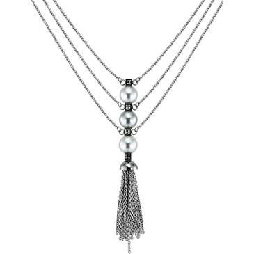 Ожерелье Misaki из стали QCRNDELIGHT