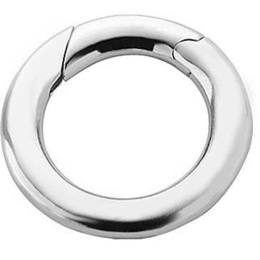 Кулон Ti Sento из серебра 4023SI от EVORA