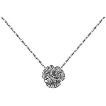 Ожерелье Cacharel из серебра CSC390Z45