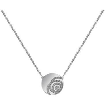 Ожерелье Cacharel из серебра CSC349Z45
