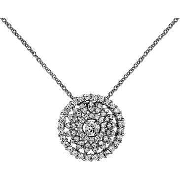 Ожерелье Georges Legros из серебра AL2602SSI045