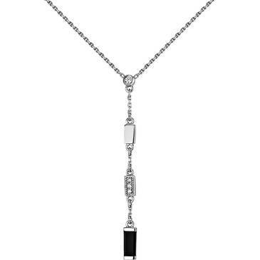 Ожерелье Georges Legros из серебра AL0354SSP045