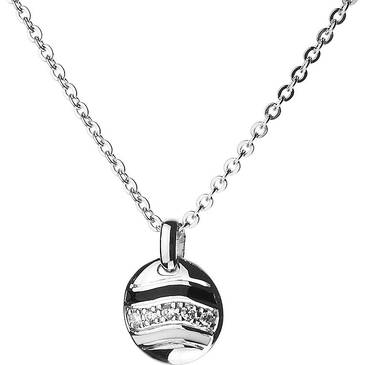Ожерелье Georges Legros из серебра AL0172SSP043