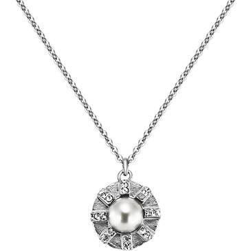 Ожерелье Misaki из стали QCRPDAYSTARWH