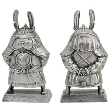 сувенир из серебра 3401050661