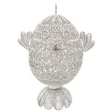 сувенир из серебра 3553050347