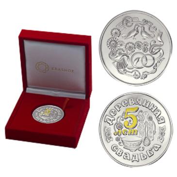 сувенир из серебра 3402029249ф