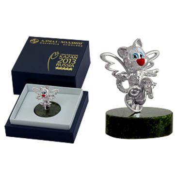 сувенир из серебра 3590050199