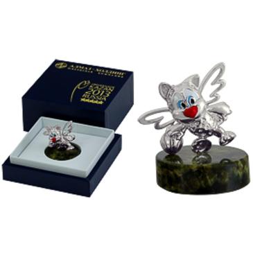 сувенир из серебра 3590050197
