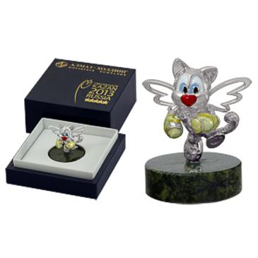 сувенир из серебра 3590050204