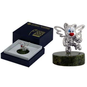 сувенир из серебра 3590050205