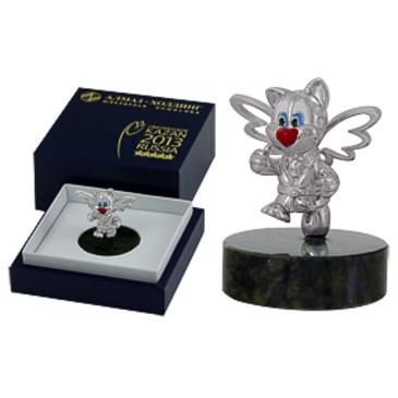 сувенир из серебра 3590050208