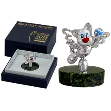 сувенир из серебра 3590050213
