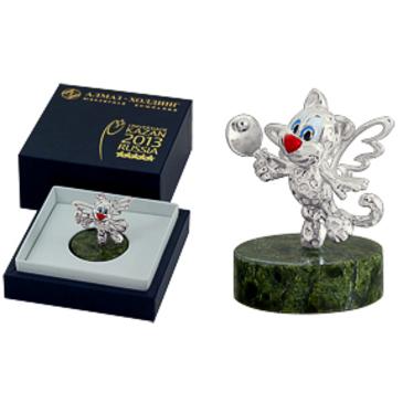 сувенир из серебра 3590050215