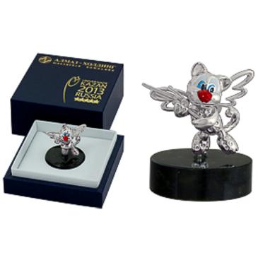 сувенир из серебра 3590050216